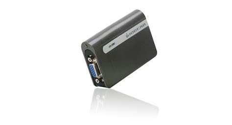 Usb Vga External iogear guc2015v usb to vga adapter