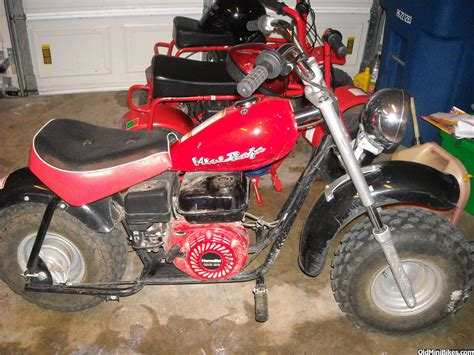 baja doodlebug mini bike wont start picked up a mini baja