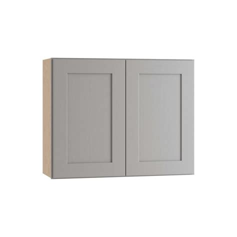 kitchen cabinet soft close home decorators collection tremont assembled 30x24x12 in