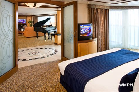 royal caribbean 2 bedroom suites serenade of the seas cabin 1558 category rs royal