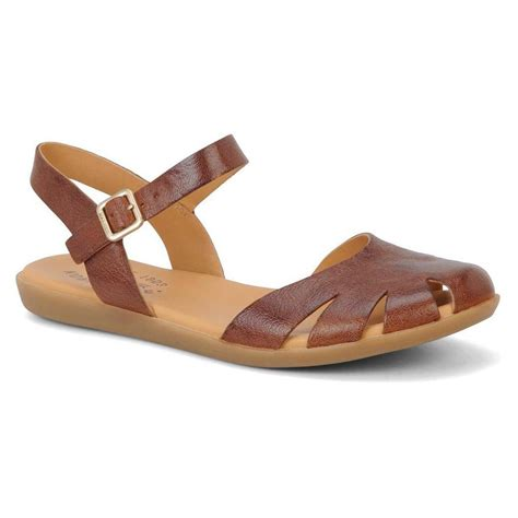 kork ease shoes kork ease women s meegan sandals in rich grain