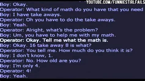 911 Essay Titles by Boy Calls 911 For Math Help Hilarious