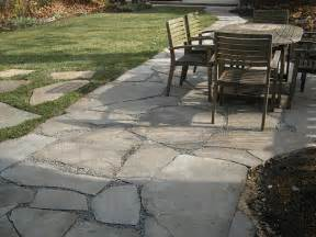 Natural Stone Patio Pavers Natural Stone Patios Chicago Suburbs Digrightin