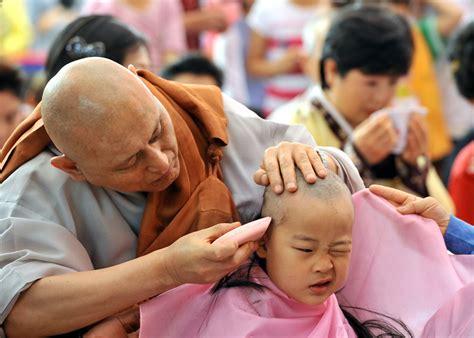 korian si鑒e social foto di bambini buddisti in corea sud il post