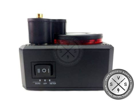 Best Seller Dotmod Cloudcap Set coil master 521 tab