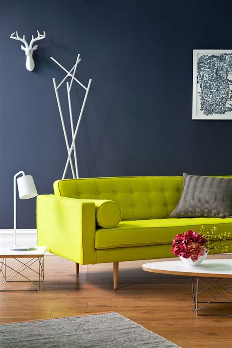 sofa color for green walls a closer look at six enigmatic colors in home decor