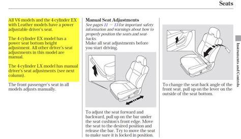 honda crv seat belt problem big problem with srs light seatbelt light and wiring