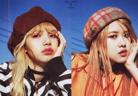 blackpink nylon photoshoot blackpink for nylon japan omona they didn t endless