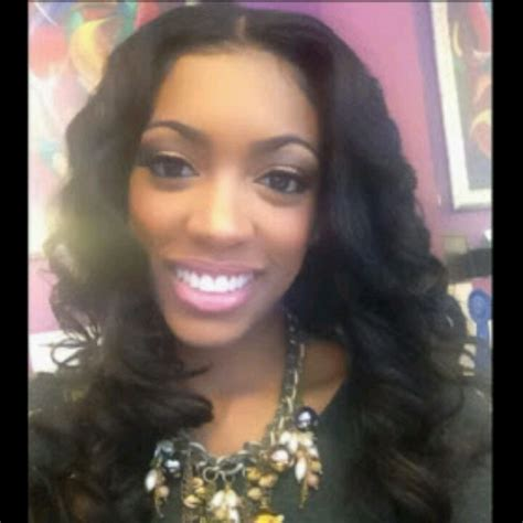 porsha williams stewart hairline portia stewart hairline porsha stewart hair portia stewart