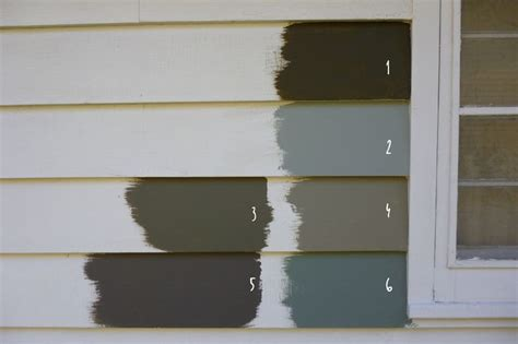 behr paint color combinations rice for reference 2 gray 3 dusty mountain 4