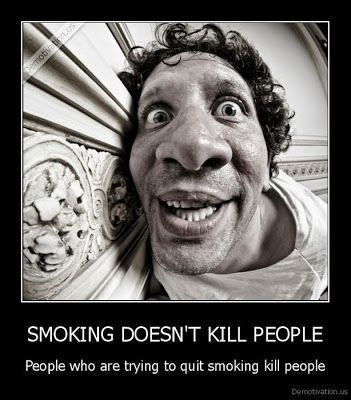 Smoking Cigarettes Meme - quit smoking i gotta quit smoking pinterest