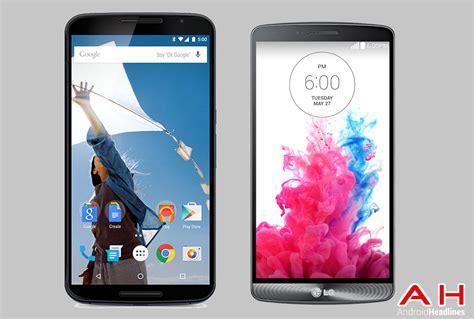 amazoncom customer reviews lg ultimate 2 android phone comparison nexus 6 vs lg g3 androidheadlines com