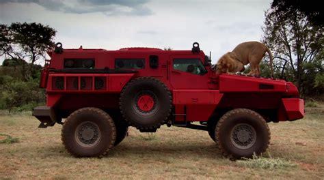 armored hummer top gear marauder armoured vehicles marauder