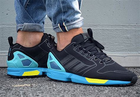 adidas originals zx flux quot commuter quot pack limited to less