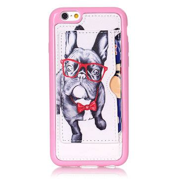 Fashion For Iphone 66s Caseback fashion pattern glasses creative back holder protector for iphone 6 6s plus sale