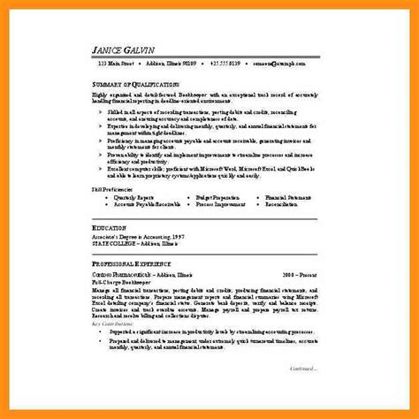Resume Templates For Word 2010 Memo Exle Resume Template Word 2010