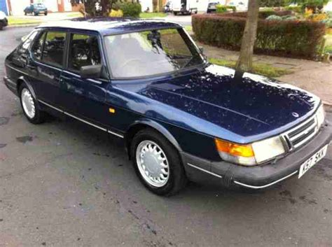 saab 1993 900 classic car for sale