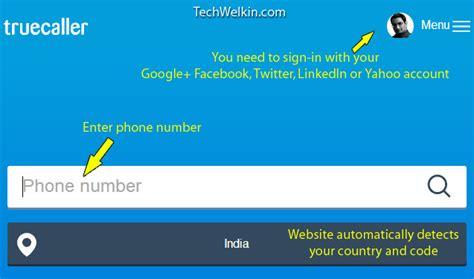 erafone nomor telepon truecaller website techwelkin