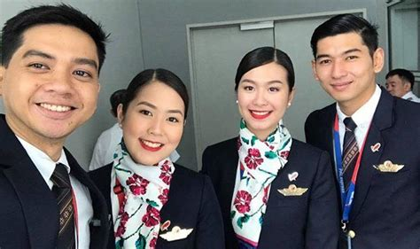 fly gosh philippine airlines cabin crew recruitment