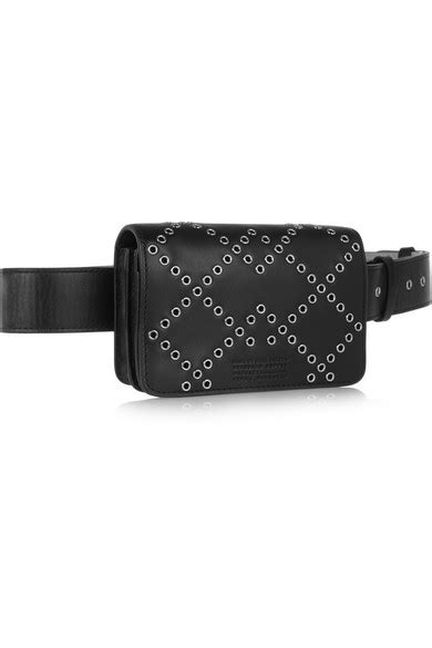 Marc By Marc Belt Bag by Marc By Marc Quintana Cris Eyelet Embellished