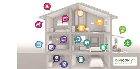 smart home systeme smart home systeme kommen mehr komfort f 252 r zu hause