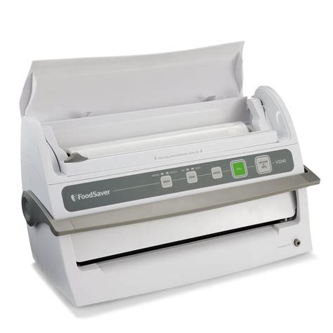 Vaccum Sealer Reviews foodsaver v3240 vertical vacuum sealer review