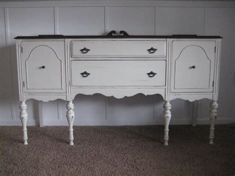 White Sideboard Table by Sideboards Astonishing White Buffets And Sideboards