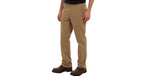 carhartt rugged work khaki carhartt rugged work khaki in for lyst