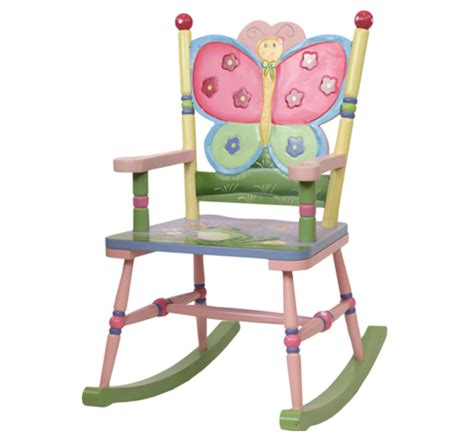 Magic Garden Rocking Chair Magic Garden Rocking Chair