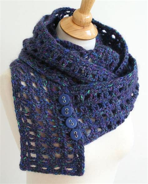 crochet scarf patterns crochet and knit
