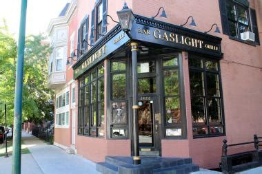 trellis lincoln park gaslight bar and grill to be replaced by trellis a lively