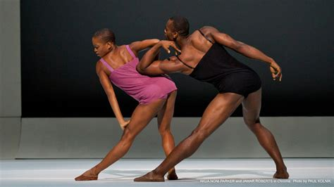 Noni Parka bommer s stage and cinema review of alvin ailey