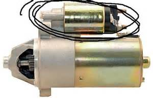 2002 Ford Taurus Starter Solved Where Is The Starter Solenoid Located In A 94 Ford