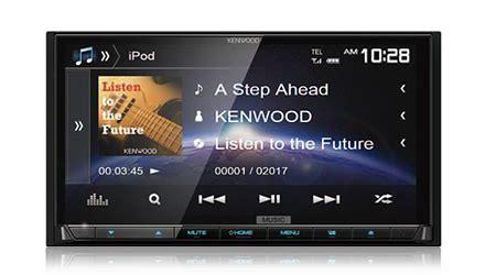 Kenwood Ddx 7017bt multimedia and navigation car electronics kenwood malaysia