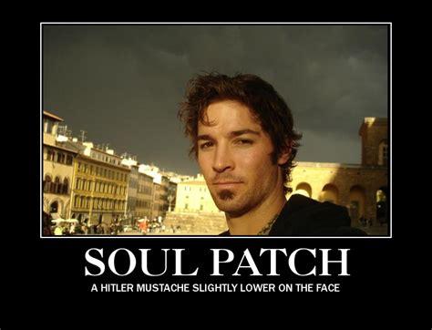 Soul Patch Meme - soul patch demotivational by devintuchiha on deviantart