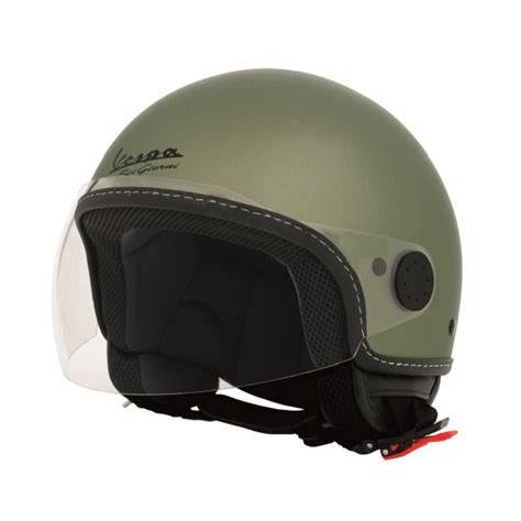 vespa sei giorni helmet