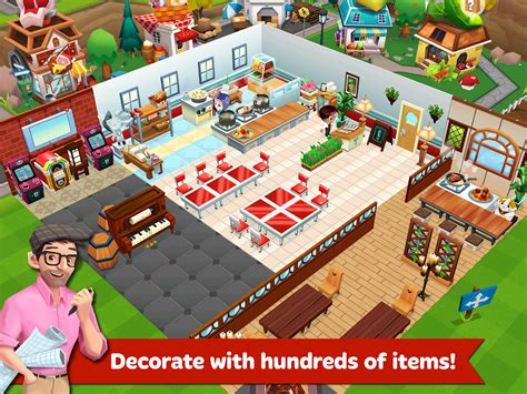 play home design story on pc restaurant story 2 android apps on google play