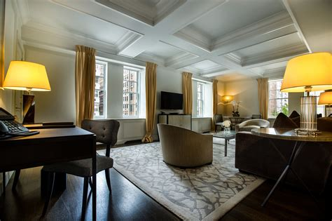 hotels with two bedrooms madison suite the mark hotel