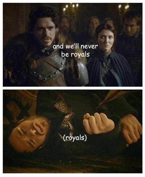 Red Wedding Meme - game of thrones red wedding meme www imgkid com the
