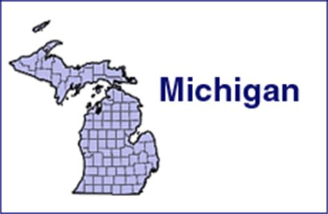 State Of Michigan Records Michigan Criminal Records
