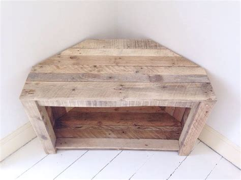 corner table tv stand 25 best ideas about tv stand corner on wood