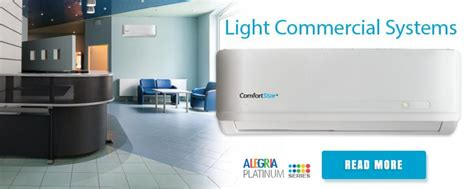 Commercial Comfort Systems by Comfortstar