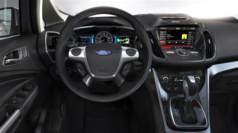 electric power steering 2013 ford edge regenerative braking review 2013 ford c max electric power and utility in stylish package the fast lane car