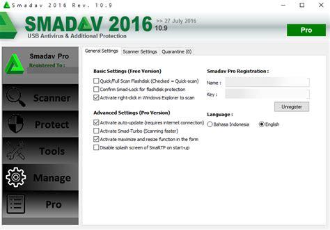 smadav antivirus pro full version free download smadav 10 9 crack serial key pro full version free