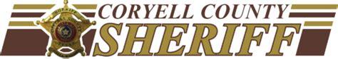 Coryell County Records Coryell County Sheriff