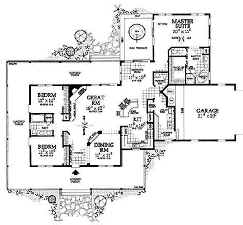 floor plans aflfpw13992 1 story farmhouse home with 4 floor plans aflfpw21576 1 story farmhouse home with 3