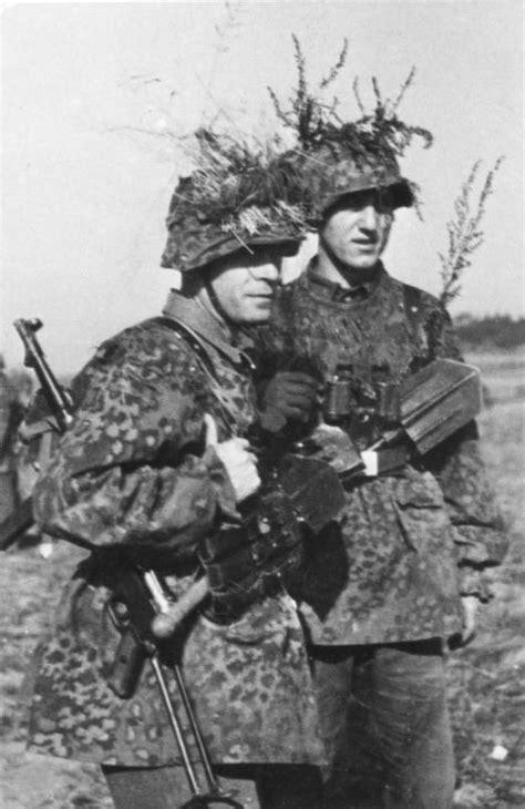 Waffen-SS – Wikipédia, a enciclopédia livre