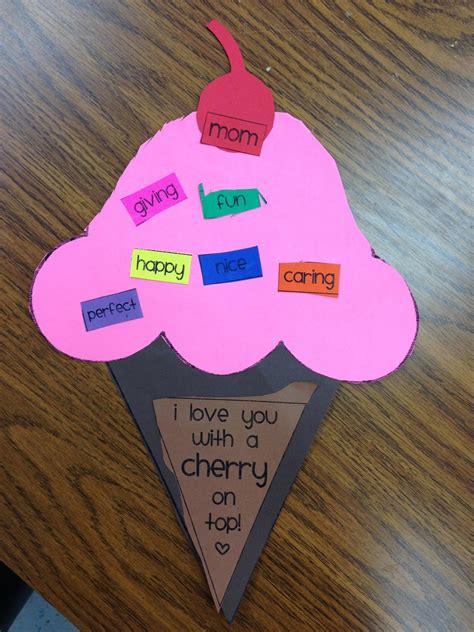 Kindergarten S Day Crafts Kindergarten Smiles S Day Crafts