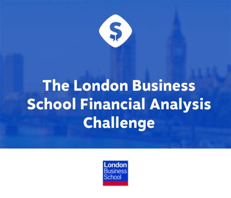 Lbs Mba Fees by Student Competitions The Business School