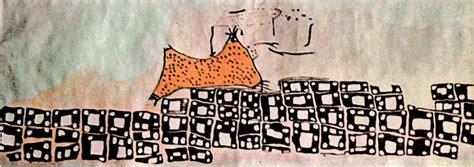 Where The Wild Things Are Wall Mural catal hoyuk turkey